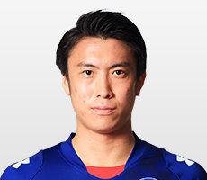 田鍋 陵太選手