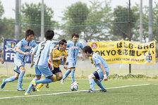 2016/5/8 vs大成シティFC坂戸戦フォトギャラリー