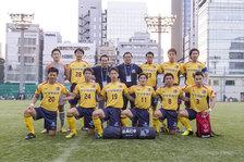 2016/5/15 vs神奈川県教員SC戦フォトギャラリー