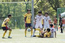 2016/6/26 vs早稲田ユナイテッドフォトギャラリー