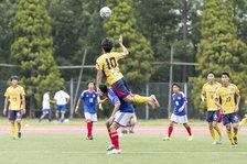 2016/7/24 vs日本工学院F・マリノスフォトギャラリー