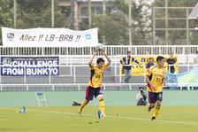 2016/9/19 vs東邦チタニウムフォトギャラリー