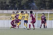 2017/1/29 vs早稲田ユナイテッドフォトギャラリー