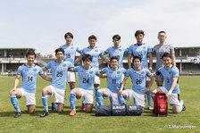 2017/4/16 vsVONDS市原FCフォトギャラリー