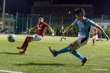 2017/5/21 vsエリースFC東京フォトギャラリー