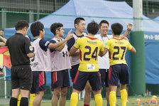 2017/7/1 vs横浜猛蹴フォトギャラリー