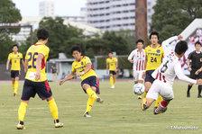 2017/7/22 vs東京23FC フォトギャラリー
