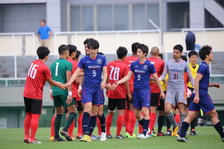 2018/5/12 vs駒澤大学 フォトギャラリー