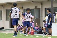 2018/6/17 vs神奈川県教員SC フォトギャラリー