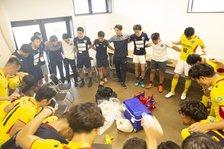 2018/7/29 vs横浜猛蹴 フォトギャラリー