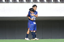 2018/8/5 vsさいたまSC フォトギャラリー