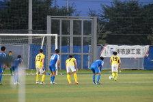 2018/9/1 vsジョイフル本田つくばFC フォトギャラリー