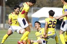 2018/10/20 vsおこしやす京都AC フォトギャラリー