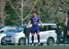 東京カップ2次戦準決勝vsCriacao Shinjuku