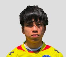 小田 寛貴 ODA HIROKI