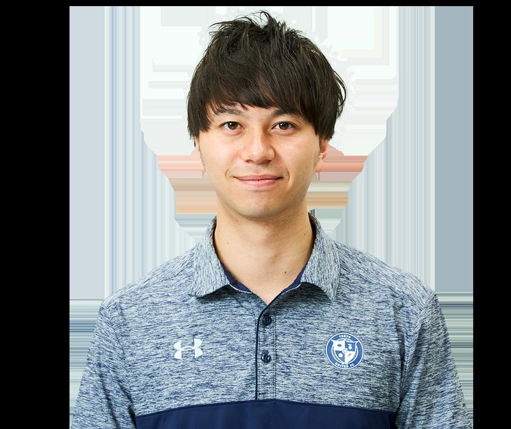 山口 遼 YAMAGUCHI RYO