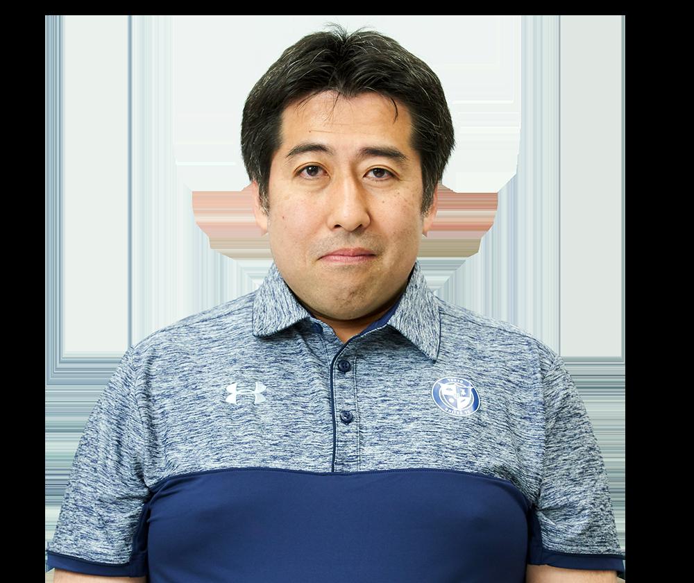 土山 暁 TSUCHIYAMA SATORU