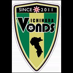 VONDS ICHIHARA Vert
