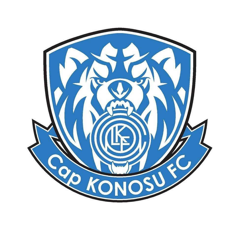 CAP鴻巣FC