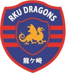 RYUTSU KEIZAIUNIVERSITY DRAGONS RYUGASAKI