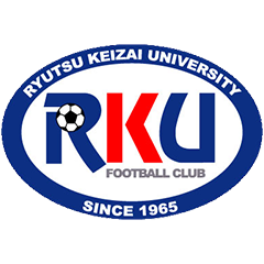 RYUTSUKEIZAI UNIVERSITY FC